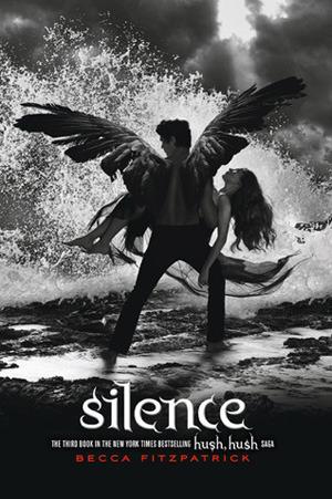 Silence (Hush, Hush, #3)