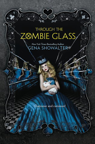 Through the Zombie Glass | 2 star review