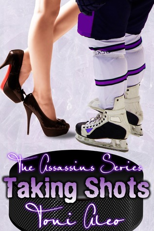Taking Shots Book Cover