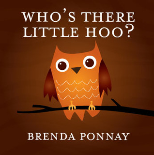 Who's There, Little Hoo? (A fun Halloween picture book for toddlers and preschool children)