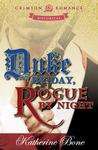 Duke by Day, Rogue by Night (Nelson's Tea Trilogy #1)