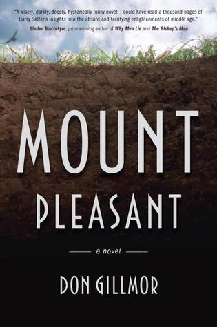 74e7b7bb4dca82 Mount Pleasant by Don Gillmor