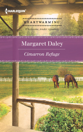 Cimarron Refuge