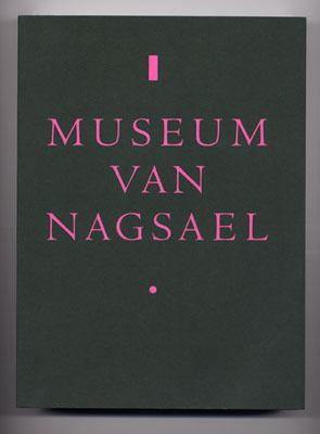 Museum van Nagsael: 11 years, 132 exhibitions