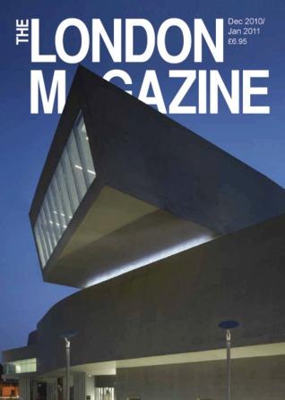 The London Magazine December/January 2011