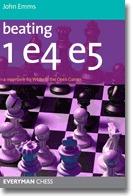 Beating 1 e4 e5