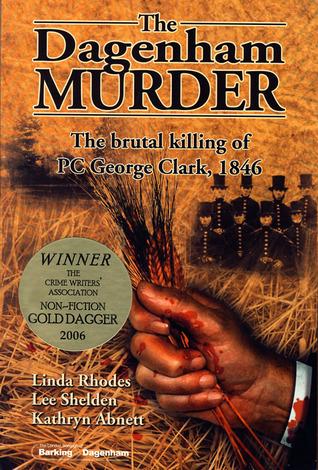 The Dagenham Murder by Linda Rhodes