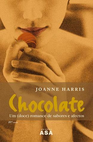 Chocolate (Chocolat, #1)
