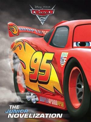 Cars 2 Junior Novelization