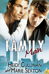 Family Man by Heidi Cullinan