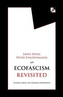 staudenmaier fascist ecology spunk