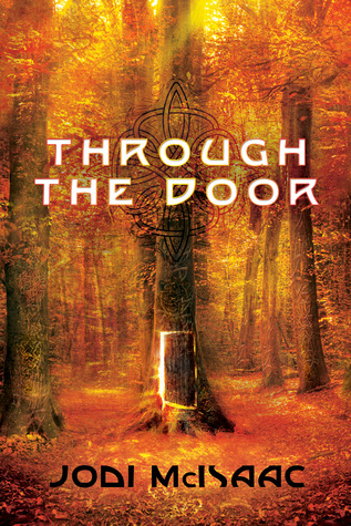 Through the Door by Jodi McIsaac