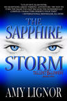 The Sapphire Storm (Tallent & Lowery, #2)
