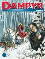 Dampyr n. 156: Siberia