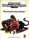 Advanced Dungeons & Dragons (Monsterkompendium 1)
