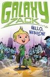 Hello, Nebulon! by Ray O'Ryan