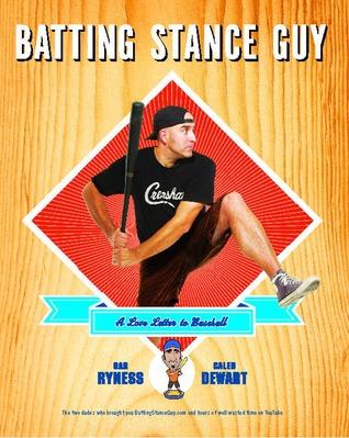 Batting Stance Guy by Gar Ryness