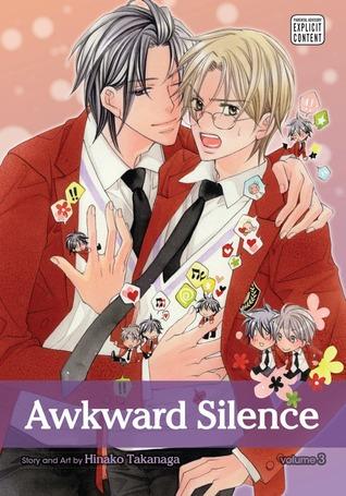 Awkward Silence, Volume 03