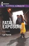 Fatal Exposure (Buried Secrets Trilogy #1)