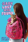 Gaby, Lost and Found by Angela Cervantes
