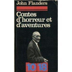 Contes d'horreur et d'aventures