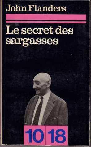 Le secret des sargasses