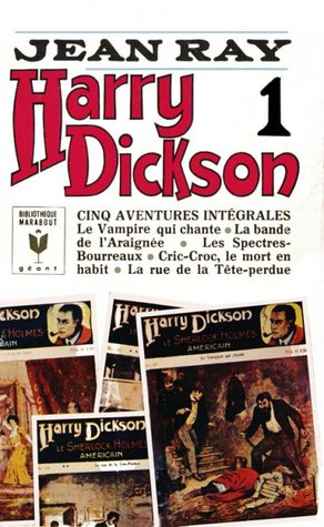 Harry Dickson 1
