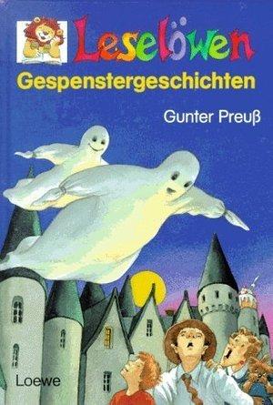Leselöwen Gespenstergeschichten.