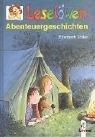 Leselöwen-Abenteuergeschichten