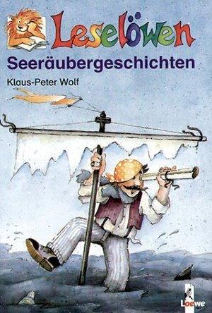 Leselöwen Seeräubergeschichten.