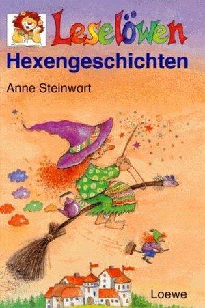 Leselöwen Hexengeschichten.