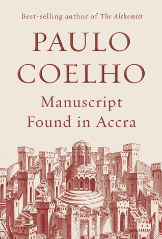 manuscript found in accra by paulo coelho 16054811