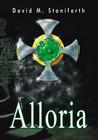 Alloria by David Staniforth