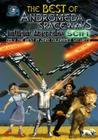 The Best of Andromeda Spaceways Inflight Magazine SciFi (Best of Science Fiction Volume 1)