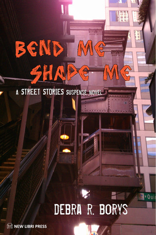 Bend Me, Shape Me