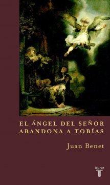 El ángel del Señor abandona a Tobías
