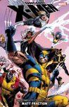 Uncanny X-Men by Matt Fraction