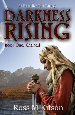 Dreams of Darkness Rising (Prism, #1)