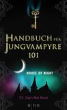 Handbuch für Jungvampyre
