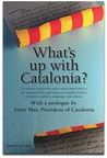 What's Up with Catalonia? by Liz Castro