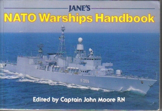 Jane's NATO Warships Handbook