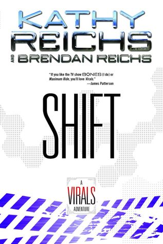 Shift (Virals, #2.5)