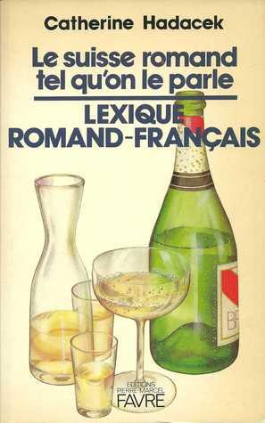 Lexique Romand-Français