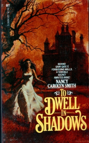 To Dwell in Shadows (A Belmont Tower Gothic Novel)