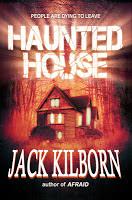 Haunted House(Afraid 4)