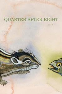Quarter After Eight Vol. 18