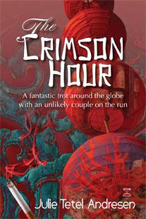 The Crimson Hour