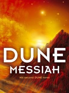Dune Messiah(Dune 2) (ePUB)
