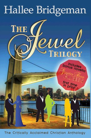 The Jewel Trilogy(Jewel 1-3) (ePUB)