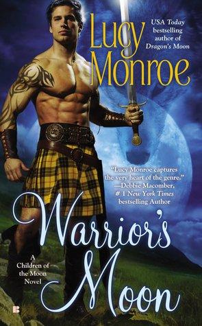 Warrior's Moon (Children of the Moon, #5)